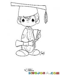 Kindergarten Graduation Coloring Pages Pin By Valent On Valent Precious Moments Coloring Pages Precious