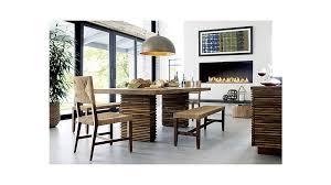 dining room wood furniture. paloma ii reclaimed wood dining table room furniture t