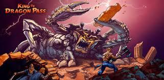 <b>King</b> of Dragon Pass: Text Adventure RPG - Apps on Google Play