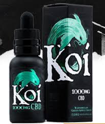 Koi Cbd Concentration Chart Koi E Liquid Juice Jade 30ml