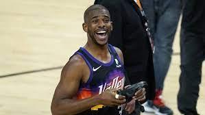 NBA Playoffs 2021: Chris Paul leads ...