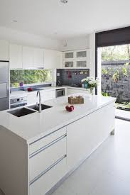 Modern Tropical Kitchen Design Modern Family Home Adapted To A Tropical Environment In Vietnam