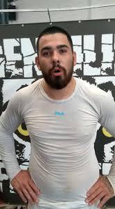 Pro-Ação - Atleta Alex Marmaduke, mandou o recado..