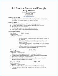25 Free Information Technology Resume Template 7k Free Example