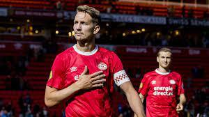 PSV-Angreifer Luuk De Jong vor Wechsel zum FC Sevilla