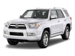 2010 Toyota 4Runner Review, Ratings, Specs, Prices, and Photos ...