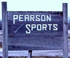 Pearson Sports