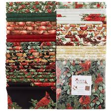Daily Deal - Quilting Fabric for Sale — Missouri Star Quilt Co. & A Festive Season 10 Adamdwight.com
