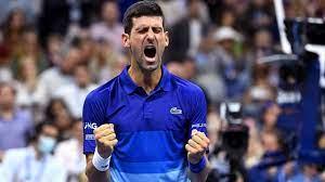 Novak Djokovic: 'I'm Going To Treat ...