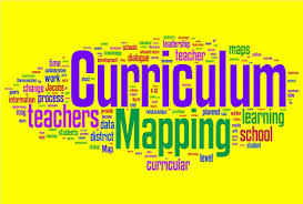 Image result for curriculum mapping images