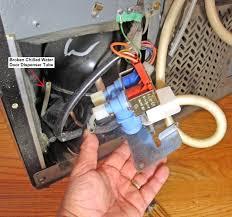 Ge Profile Refrigerator Problems Lg French Door Refrigerator Water Dispenser Problems Dors And