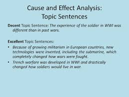 wwi essay reflection common errors introductions historical  6 cause