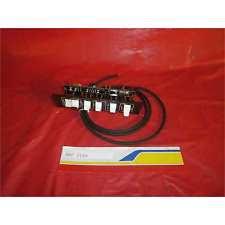 arc switch panel ebay arc 3100 switch panel wiring diagram arc auto rod controls 3100 light panel 6 switch panel, lighted Arc 3100 Switch Panel Wiring Diagram