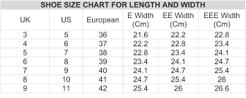 54 Precise Girls Shoe Size Chart Conversion