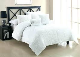 comforter sets puffy white comforter cool white comforter sets queen queen size white comforter set