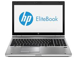 <b>HP EliteBook 8570p</b> Notebook PC Software and Driver Downloads ...