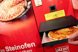 Vending Machine Pizza Amazing Is A Pizza Vending Machine Coming Soon To Your Hometown