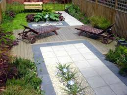 Small Garden Patio Ideas How To Decorate A Bedroom Minimalist Zen For  Spaces Design ...