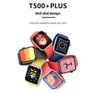 T500 Plus Smart Watch Series 6 2021 Price & Voucher - Apr 2021   BigGo Philippines