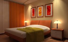 Lighting For Bedroom Relaxing Lighting View In Gallery Sleek Bedroom With Modern