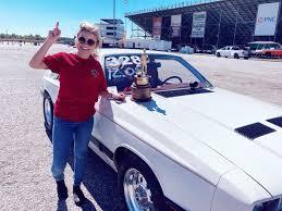 Behind the Wheel – Jobe for Kentucky