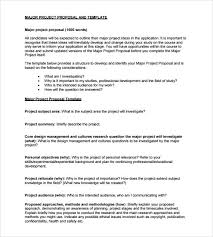Fulbright Research Grant Proposal Example | Letter Template