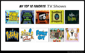 essay on favorite tv shows