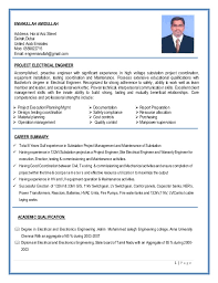 cover letter project manager mechanical project manager resume       electrical engineer cover letter
