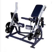 Силовой тренажер ALEXa <b>разгибание ног сидя</b> FW1-022
