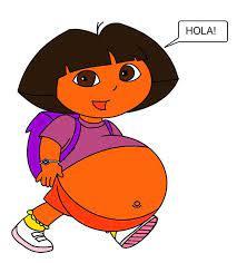 Dora funny, Cartoon memes ...