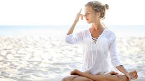 six diffe views on breathing in yoga