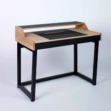 office desks contemporary. Endearing Bizarre Contemporary Home Office Desks 13 Modern Desk Design Room Interior In Ideas Family Small Work Houses For Rent Long Island