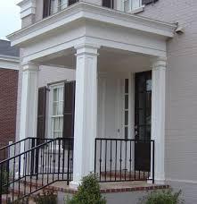 exterior column designs for homes. hb\u0026g perma lite exterior columns column designs for homes
