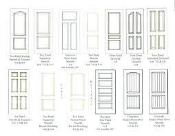 interior door design. Interior Door Types Different Of Doors Design On .