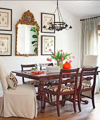 dining room table six chairs six ways to update your dining room now for fall of