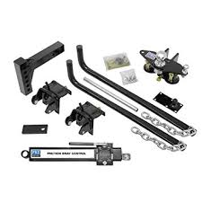 pro series 49903 plete weight distribution kit weight distributing hitches amazon canada