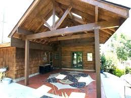 patio cover ideas building covered patio patio cover ideas best covered deck mobile home build your patio cover