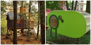 Cool Treehouses For Kids 5 Kids Cool Diy Treehouses Diy Thought