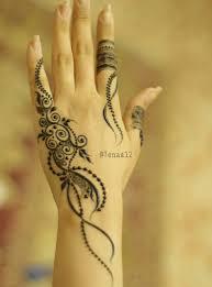 Dubai Style Mehndi Design Mehndi Designs Dubai Style Shared By Hijabholic