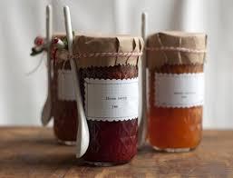 Jam Jar Decorating Ideas Homemade Jam Delights Favors Jar And Homemade 63