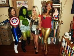 marvel avengers las diy costumes sc 1 st costumes 2017