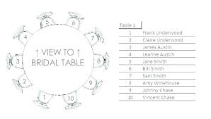 wedding reception table layout template awesome traditional top reception layout template inspirational wedding table seating plan