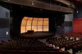 Stanley Theatre Seating Chart Vancouver Bc Venue Rentals Granville Island Stage Arts Club Theatre