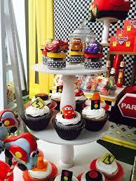 Cars Trucks Birthday Party Ideas Disney Cars Party Ideas Cars