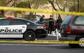 Info Sparse On Apd Officer Related Shootings Albuquerque