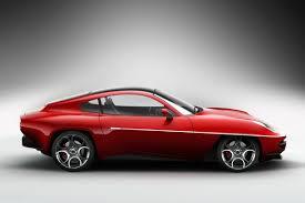 1950's Alfa Romeo Disco Volante Reborn as an 8C Competizione-Based ...
