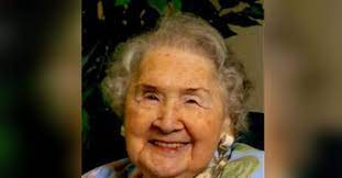 Dorothy Maupin Obituary - Visitation & Funeral Information