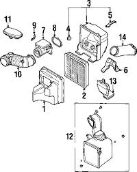 Genuine mitsubishi knock sensor bracket mit mb113038