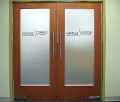 office door office interior doors unique to home double office door name plates dubai