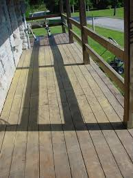 Lesson 1 Deck Staining Basics Steve Maxwell S How To